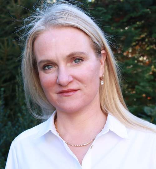 Rebecca Wahl MD Psychiatrist