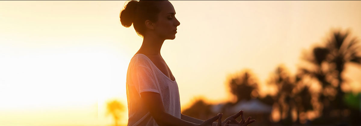 Privé Swiss Meditation and Yoga