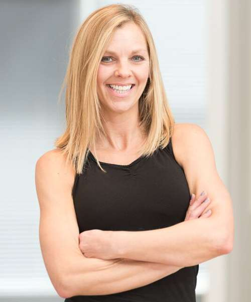 Dana Brown Operations Director Prive Swiss Fitness CT