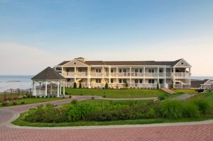 Privé Swiss Villa at Waters Edge Outside View